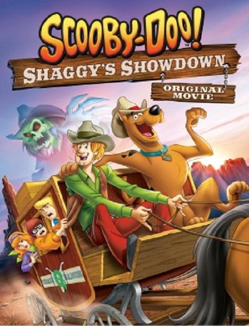 فيلم Scooby Doo Shaggys Showdown 2017 مترجم اون لاين