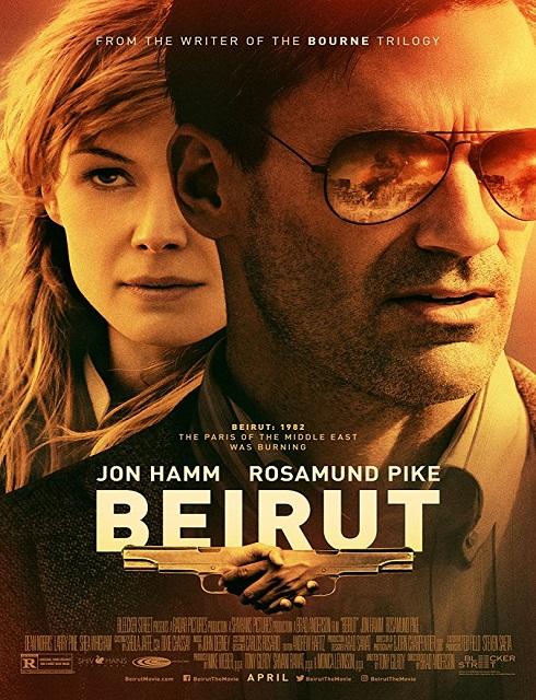 مشاهدة فيلم Beirut 2018 مترجم اون لاين
