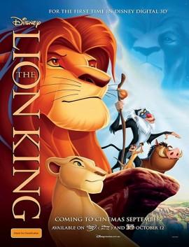 فيلم The Lion King مدبلج اون لاين