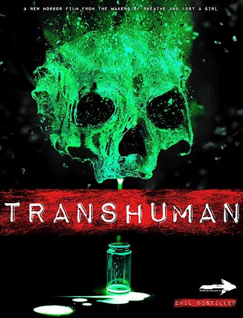 فيلم Transhuman 2017 مترجم اون لاين