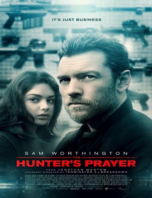 فيلم The Hunters Prayer 2017 مترجم
