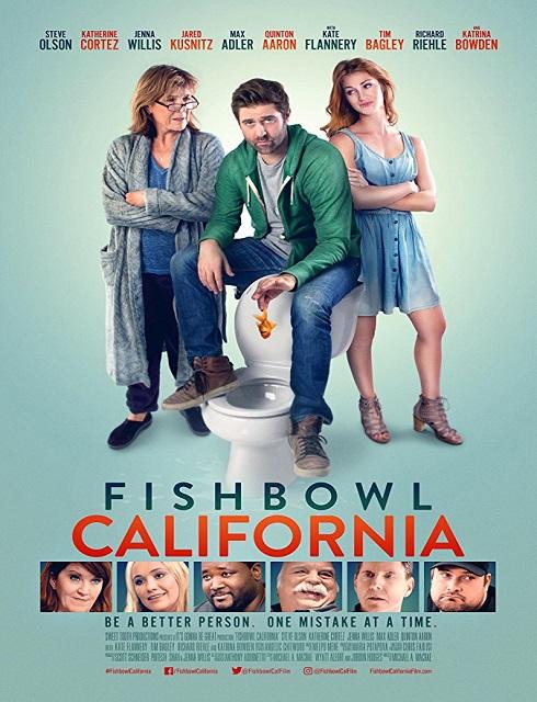 فيلم Fishbowl California 2018 مترجم اون لاين