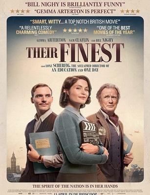 فيلم Their Finest 2016 مترجم اون لاين