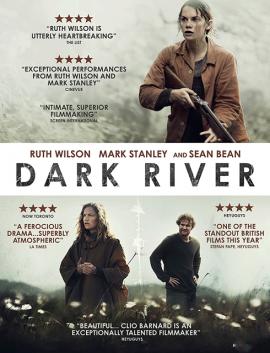 فيلم Dark River 2017 مترجم اون لاين