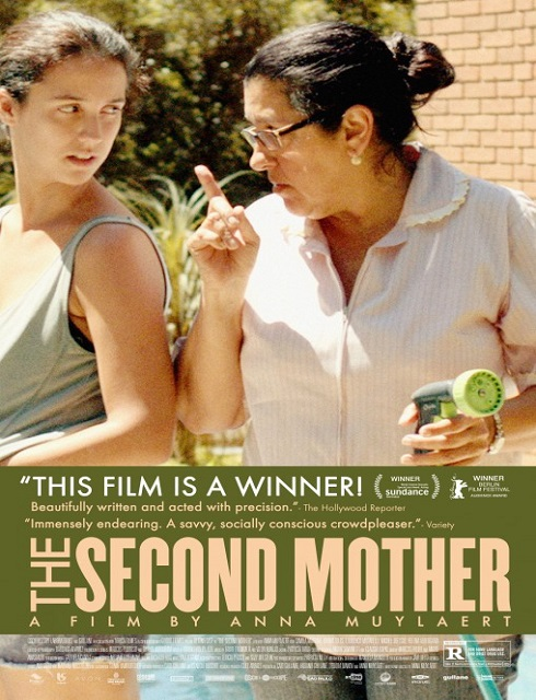 فيلم The Second Mother 2015 مترجم اون لاين