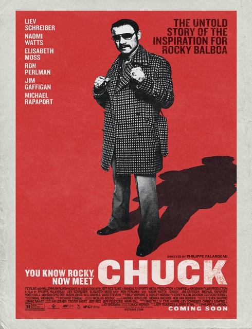 فيلم Chuck 2016 مترجم اون لاين