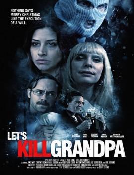 فيلم Lets Kill Grandpa 2017 مترجم اون لاين
