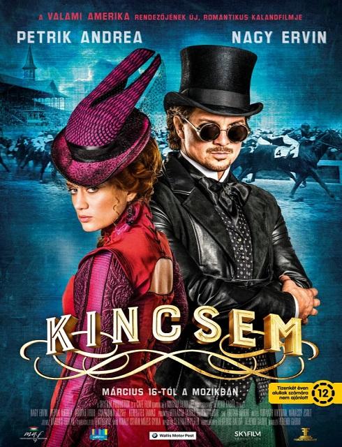 فيلم Kincsem 2017 مترجم اون لاين