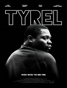 فيلم Tyrel 2018 مترجم