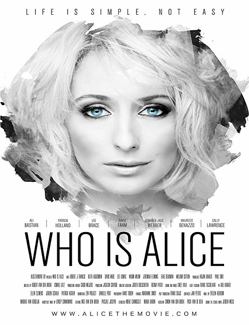 فيلم Who Is Alice 2017 مترجم اون لاين