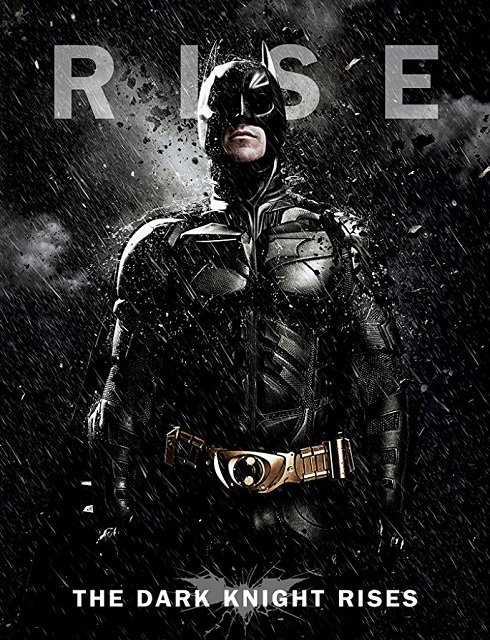 فيلم The Dark Knight Rises 2012 مترجم اون لاين