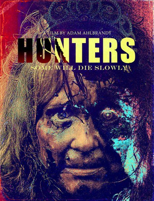 فيلم Hunters 2016 HD مترجم اون لاين