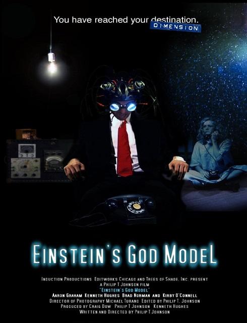 مشاهدة فيلم Einsteins God Model 2016 HD مترجم