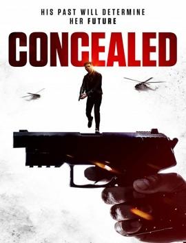 فيلم Concealed 2017 مترجم اون لاين