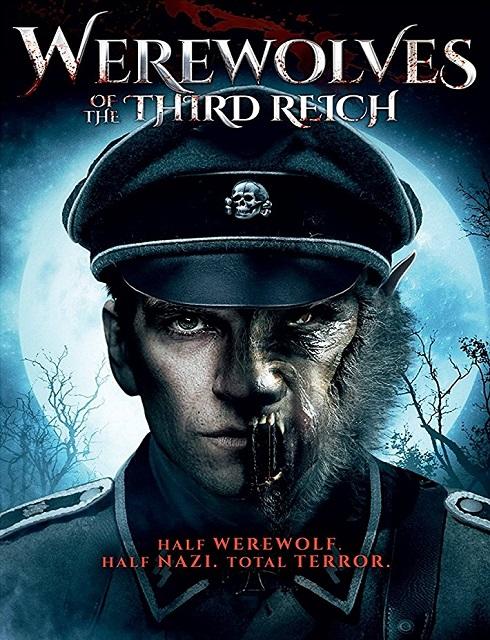 فيلم Werewolves of the Third Reich 2017 مترجم اون لاين