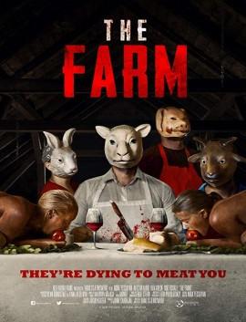 فيلم The Farm 2018 مترجم اون لاين