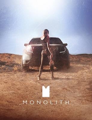فيلم Monolith 2016 HD مترجم اون لاين