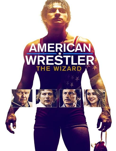 فيلم American Wrestler The Wizard 2016 HD مترجم اون لاين