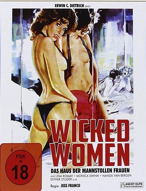 فيلم Women Without Innocence 1978 اون لاين للكبار فقط