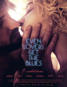 فيلم Even Lovers Get the Blues 2016 اون لاين للكبار فقط