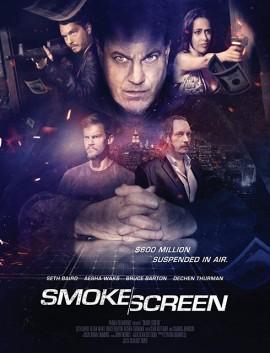 فيلم Smoke Screen 2018 مترجم اون لاين