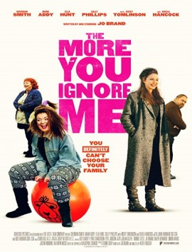 فيلم The More You Ignore Me 2018 مترجم اون لاين