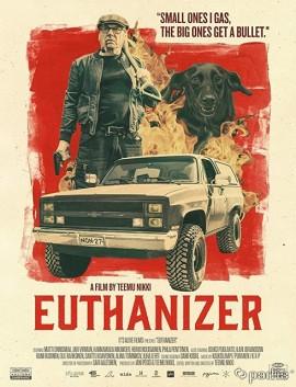 فيلم Euthanizer 2017 مترجم اون لاين