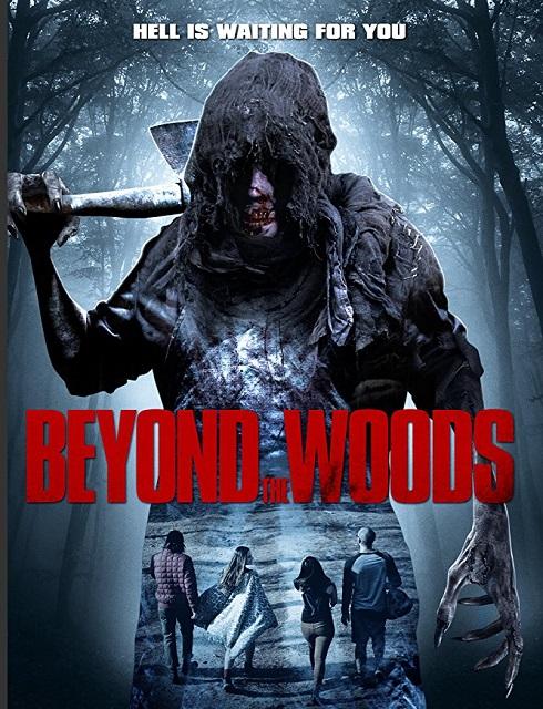 فيلم Beyond the Woods 2018 مترجم اون لاين