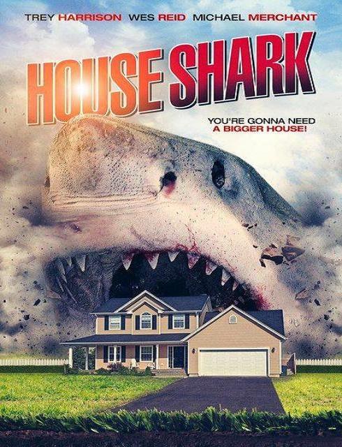 فيلم House Shark 2017 مترجم اون لاين