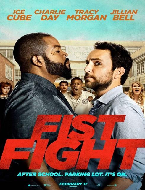فيلم Fist Fight 2017 مترجم اون لاين