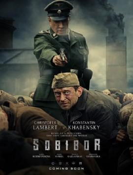 فيلم Sobibor 2018 مترجم اون لاين