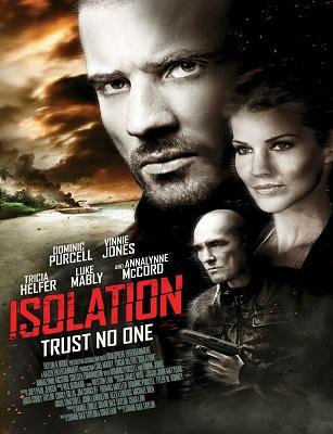 فيلم Isolation 2015 HD مترجم اون لاين