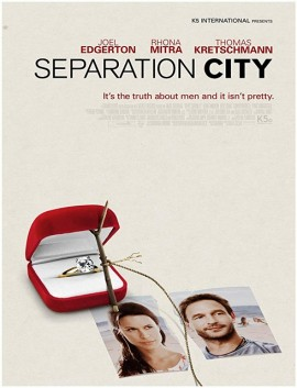 فيلم Separation City 2009 مترجم