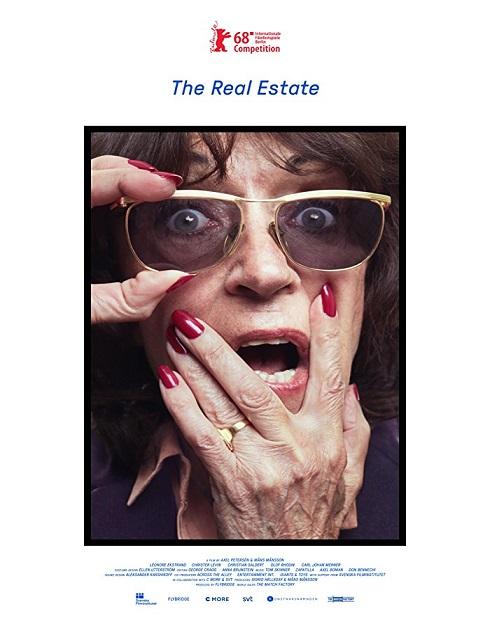 فيلم The Real Estate 2018 مترجم اون لاين