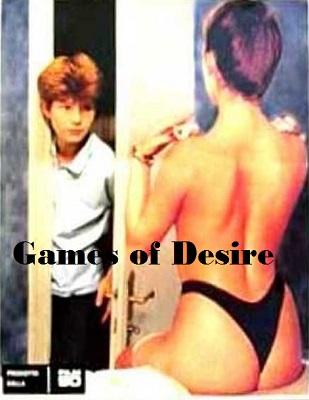 فيلم Games of Desire 1991 اون لاين للكبار فقط 18