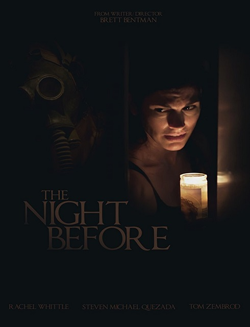 فيلم The Night Before 2017 مترجم