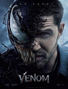 فيلم Venom 2018 مترجم اون لاين