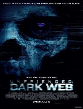 فيلم Unfriended Dark Web 2018 مترجم اون لاين
