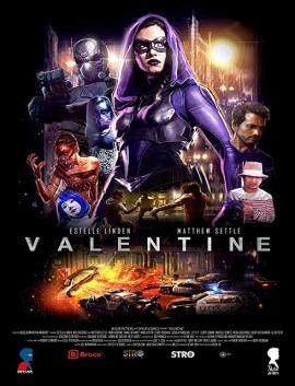 فيلم Valentine 2017 مترجم