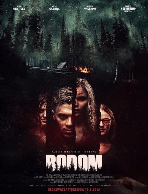 فيلم Lake Bodom 2016 HD مترجم اون لاين