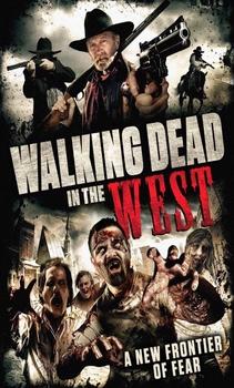 فيلم Walking Dead in the West 2016 مترجم