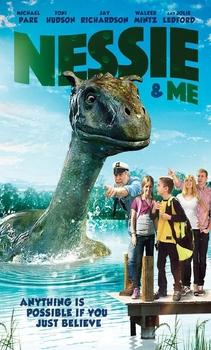 فيلم Nessie And Me 2016 HD مترجم