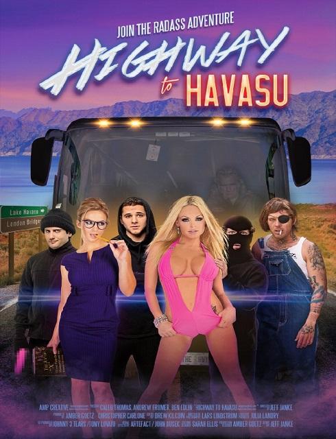 فيلم Highway to Havasu 2017 HD مترجم للكبار فقط