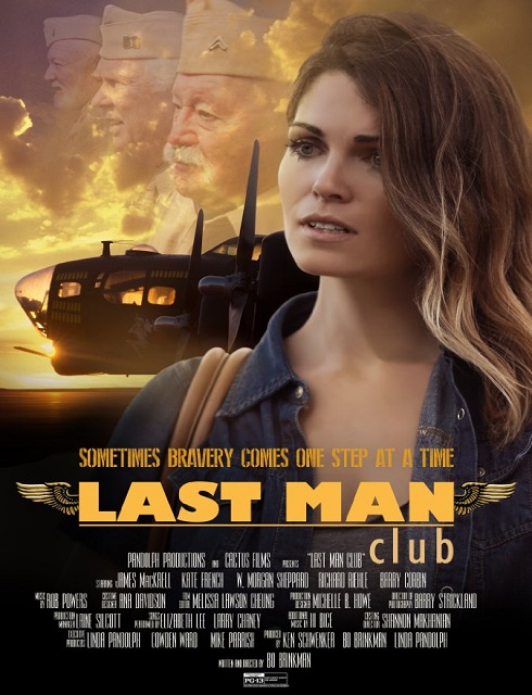 فيلم Last Man Club 2016 مترجم HD اون لاين