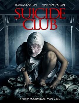 فيلم Suicide Club 2018 مترجم