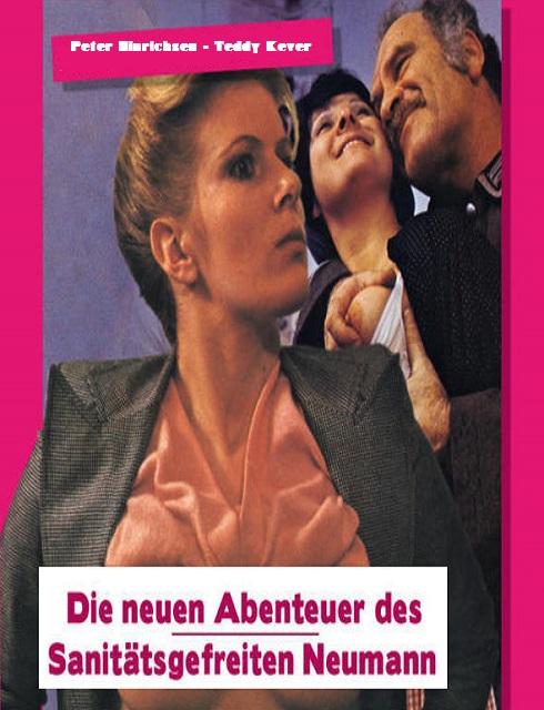 فيلم Die neuen Abenteuer 1978 اون لاين للكبار فقط