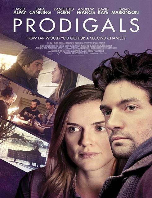 فيلم Prodigals 2017 مترجم اون لاين