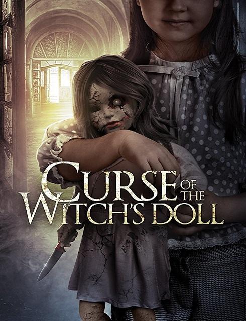 فيلم Curse of the Witchs Doll 2018 مترجم اون لاين