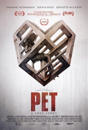 مشاهدة فيلم Pet 2016 WEBDL مترجم اون لاين