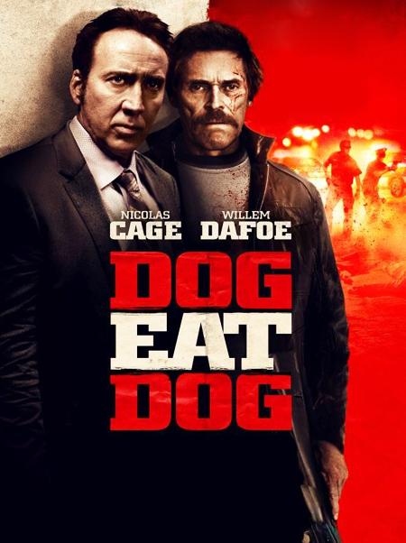 فيلم Dog Eat Dog 2016 مترجم HD اون لاين